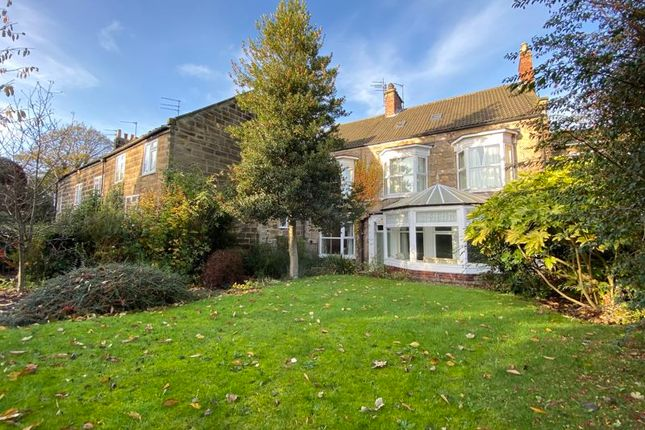 Thumbnail Terraced house for sale in Bracken Ridge Manor, High Street, Loftus