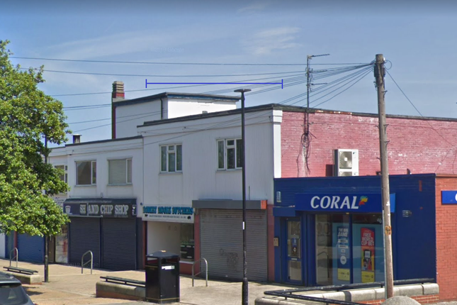 Thumbnail Retail premises for sale in King Oswy Drive, Hartlepool