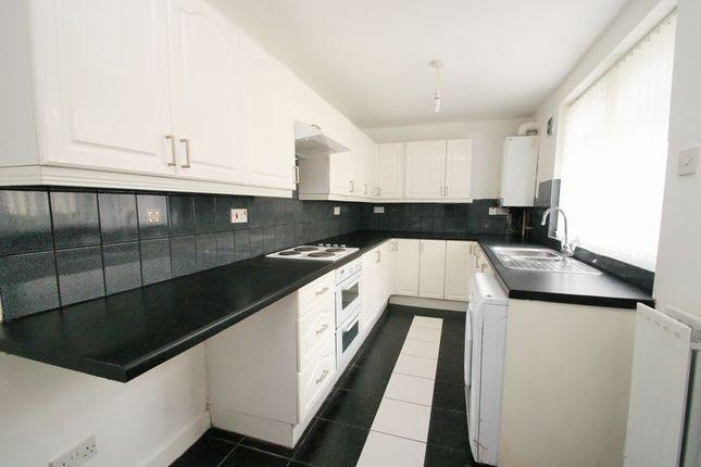 Kitchen of High Northgate, Darlington DL1
