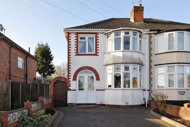 Semi-detached house in  Farren Road  Northfield  Birmingham  Birmingham