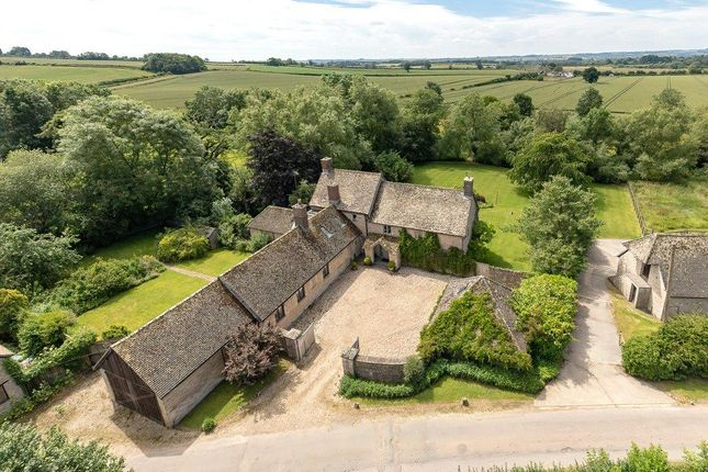 Thumbnail Detached house for sale in Sarsden Halt, Churchill, Chipping Norton, Oxfordshire