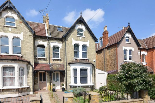 Thumbnail Property to rent in Madeira Road, Streatham, London