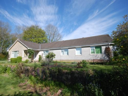 Thumbnail Detached house for sale in Kenly, Boarhills, St Andrews
