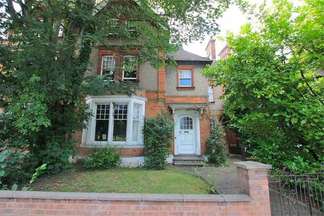Thumbnail Semi-detached house for sale in Park Avenue, Abington, Northampton