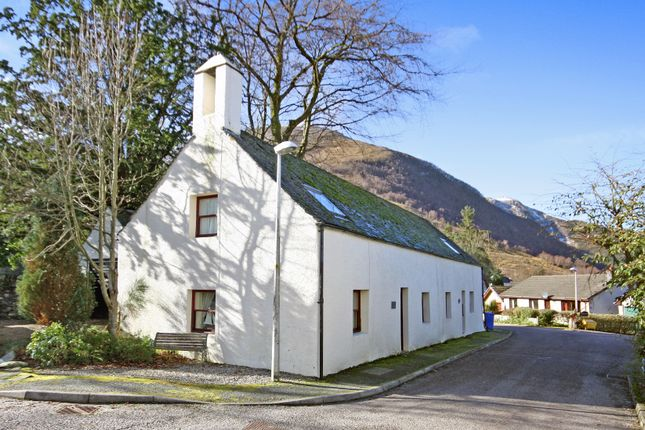 Thumbnail Cottage for sale in East Laroch, Ballachulish