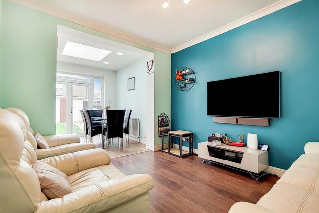 5 bed terraced house for sale in Manor Farm Road, Wembley HA0