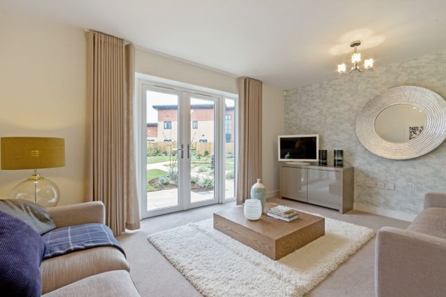 Thumbnail Bungalow for sale in Bransford Road, Rushwick, Worcester