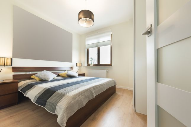 Thumbnail Duplex for sale in Summer Seat, Liverpool