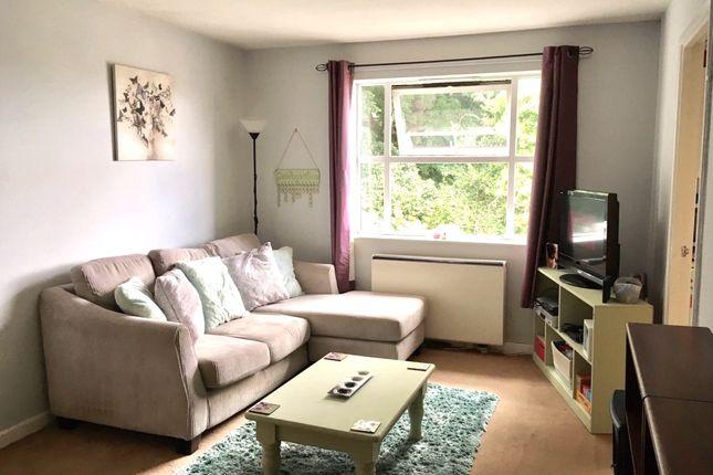 Thumbnail Flat for sale in Dumbarton House, Swansea