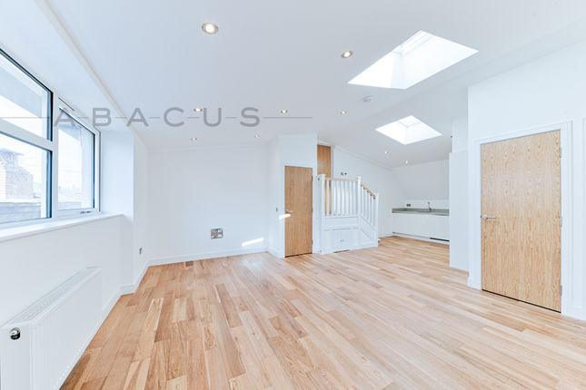 Thumbnail Triplex for sale in Research House, Frazer Road, Perivale