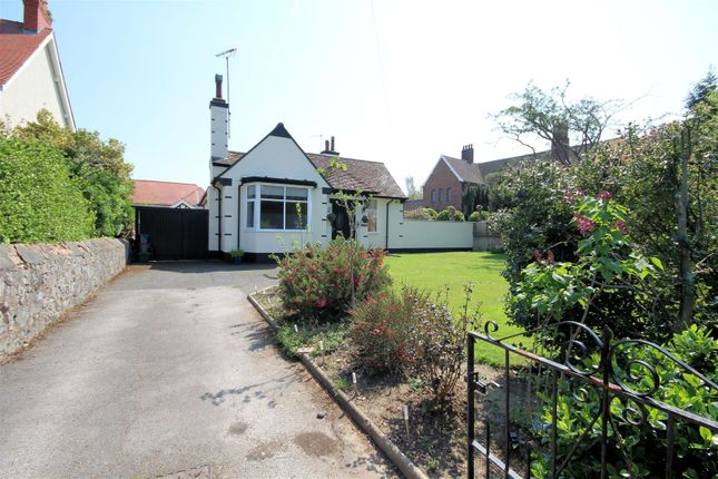 Thumbnail Property for sale in Grosvenor Road, Rhos On Sea, Colwyn Bay