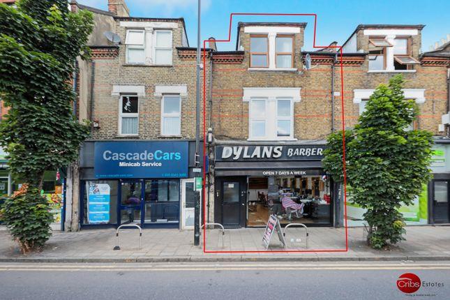 Thumbnail Block of flats for sale in Merton High Street, London