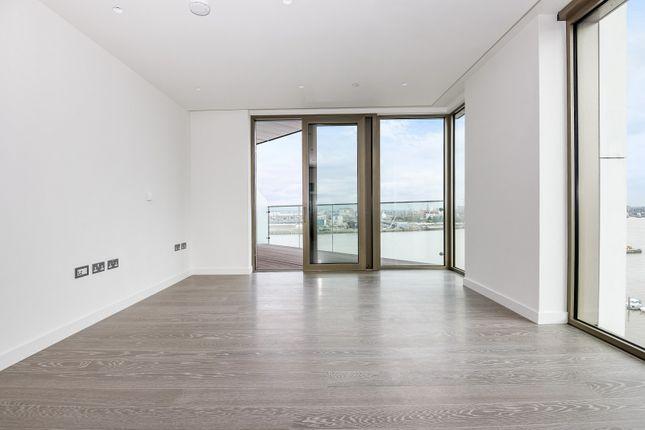 Thumbnail Flat to rent in Pilot Walk, London