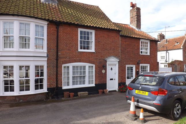 Thumbnail Property for sale in Hope Cottages, Bartholomews Green, Southwold