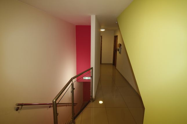 Thumbnail Flat to rent in Gillygate Apartments, Pontefract
