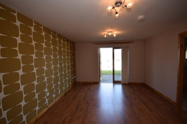 Thumbnail Flat to rent in Hillside Drive, Westhill, Inverness, Highland