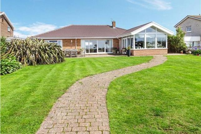 Thumbnail Detached bungalow for sale in Rest Bay Close, Rest Bay, Porthcawl
