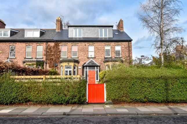 Thumbnail Flat for sale in Osborne Avenue, Jesmond, Newcastle Upon Tyne, Tyne And Wear