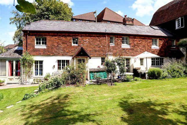 Thumbnail Detached house for sale in Paper Mill Lane, Alton