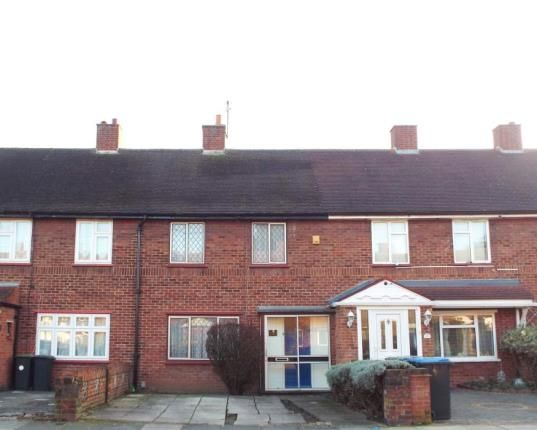 Thumbnail Terraced house for sale in St Martins Close, Enfield, Hertfordshire