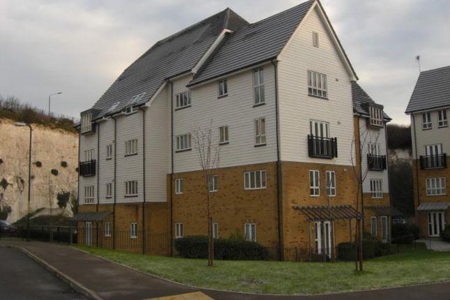 Outside Property of Waterside, Northfleet DA11