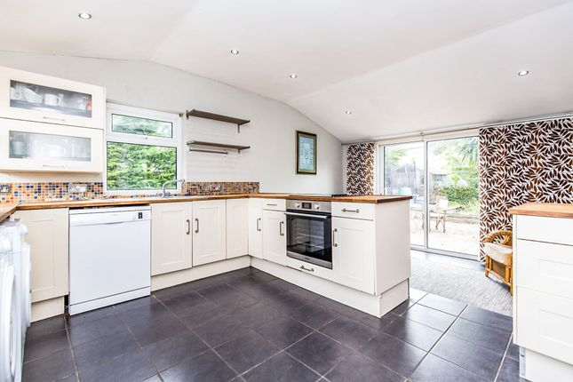 Thumbnail Detached house for sale in Newport Road, Rumney, Cardiff
