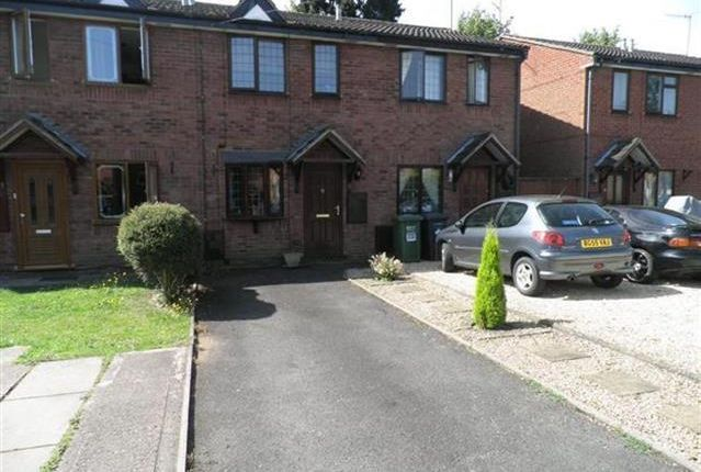 Thumbnail Property to rent in Larches Cottage Gardens, Kidderminster