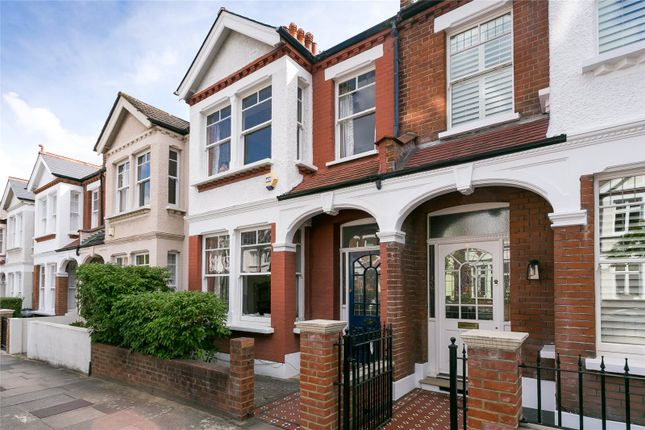 Thumbnail Property for sale in Alfriston Road, London