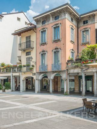 4 bed semi-detached house for sale in Lecco, Lago di Como, Ita, Lecco (Town), Lecco, Lombardy, Italy
