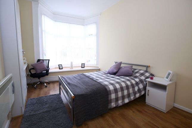 Room To Rent In Wavertree Road Liverpool L7 Zoopla
