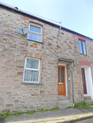 Thumbnail Terraced house to rent in King Street, Lostwithiel