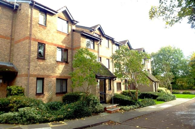 Thumbnail Flat for sale in Isabella Close, Old Farm Avenue, Southgate, London