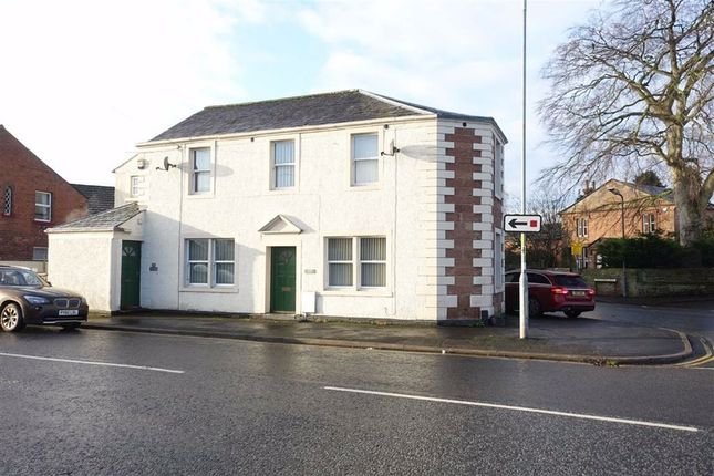 Thumbnail Terraced house to rent in South End, Wigton