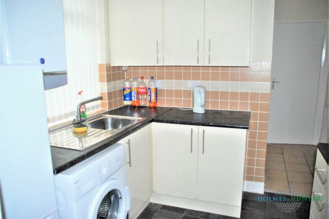 Flat to rent in Castleside Road, Newcastle Upon Tyne