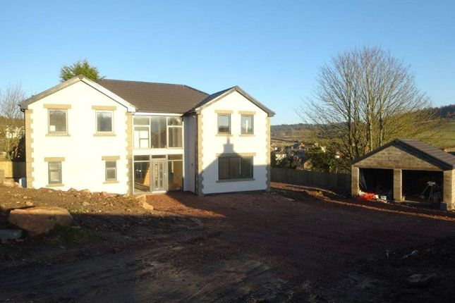 Thumbnail Detached house for sale in White Hill Lane, Drybrook, Gloucestershire