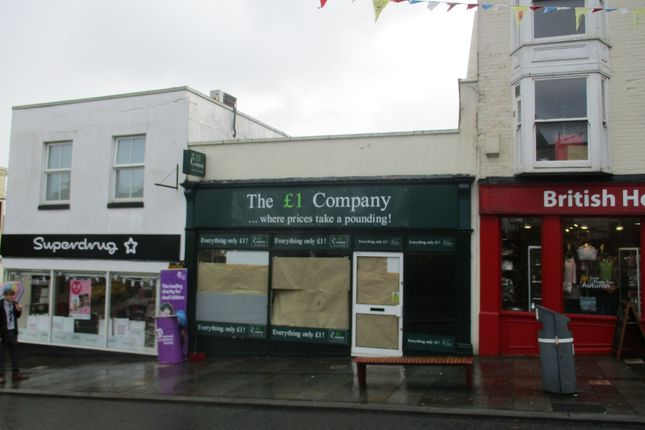 Thumbnail Retail premises to let in High Street, Chepstow