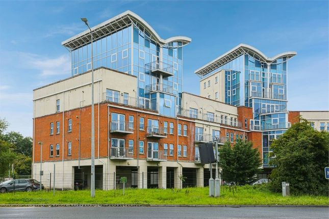 2 bed flat for sale in 61 Stockmans Way, Belfast, County Antrim BT9