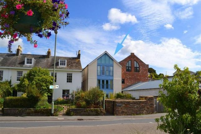 Thumbnail Flat for sale in The Malt, Kingsbridge, Devon