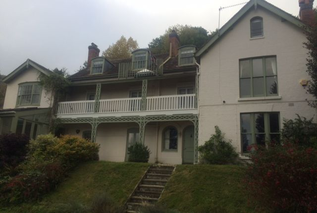 Thumbnail Detached house to rent in Holywell Road, Malvern