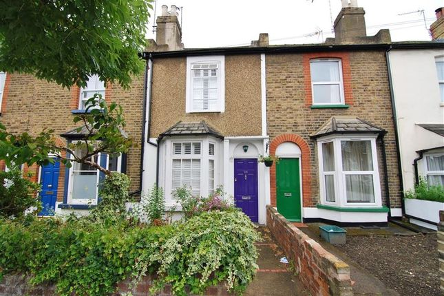 Thumbnail Terraced house to rent in East Road, Kingston Upon Thames