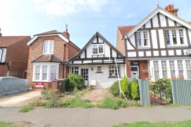 Thumbnail Cottage for sale in Down Road, Bexhill-On-Sea, East Sussex