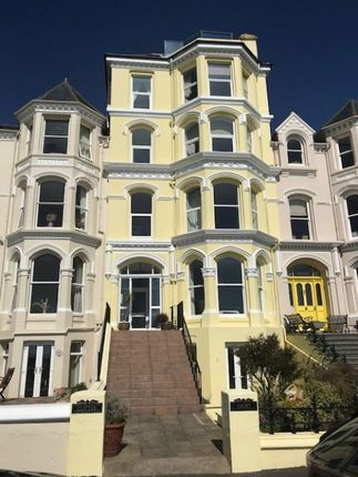 Thumbnail Flat for sale in Clifton Court, The Promenade, Port St Mary, Isle Of Man