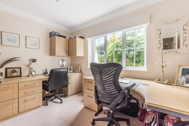 Office of Burton Drive, Guildford GU3