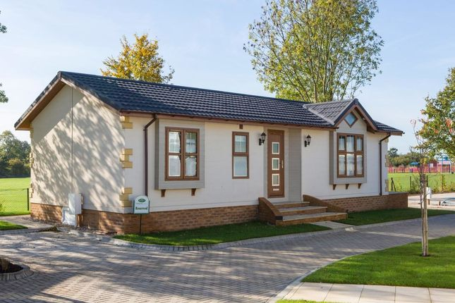 Thumbnail Bungalow for sale in Windsor Marlee Loch, Kinloch, Blairgowrie