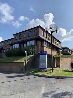 Thumbnail Office to let in Budshead Road, Crownhill, Plymouth
