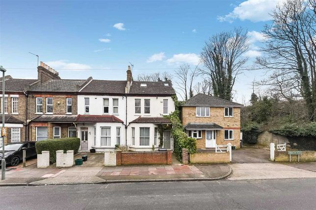 Thumbnail End terrace house for sale in Marlow Road, London