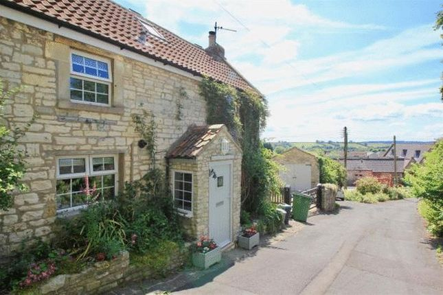 Thumbnail End terrace house to rent in Church Lane, Timsbury, Bath