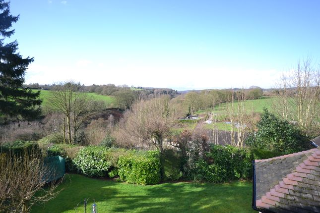 A Springtime View From The Study/Bedroom 4