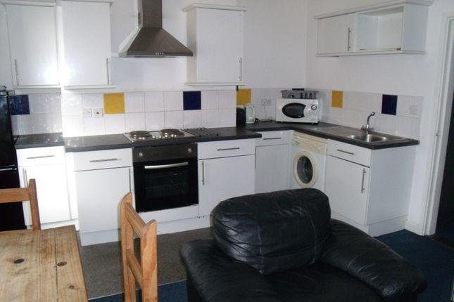 Thumbnail Duplex to rent in Alfreton Road, Nottingham