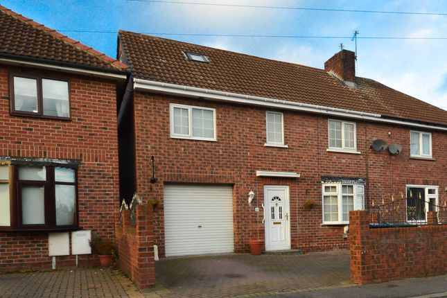 Thumbnail Semi-detached house for sale in Marlowe Road, Rotherham